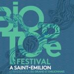 Logo Biotope Festival