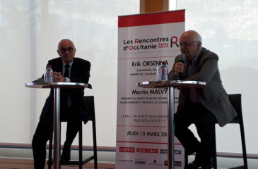 Rencontres Occitanie