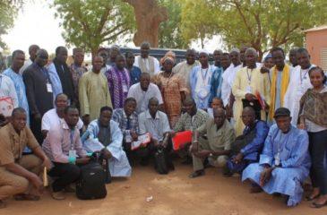Le Réseau des Maires des Communes Riveraines du Fleuve Sénégal
