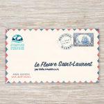 Carnet de voyage d'Érik Orsenna sur le fleuve Saint-Laurent les 11-16 avril 2015.