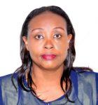 Jacqueline Nyirakamana