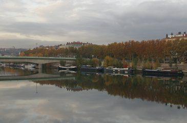 Fleuve Rhône