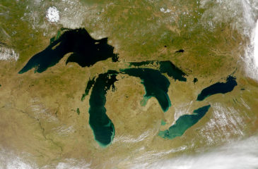 Great_Lakes_from_space