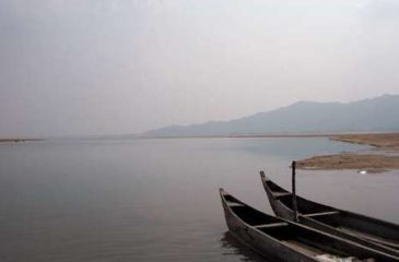 mahanadi river