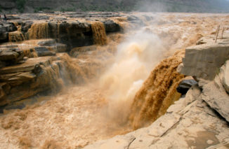 Hukou_Waterfall