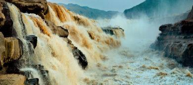 黄河壶口瀑布 1 20111202