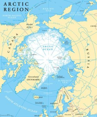 Arctique_MAP
