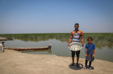 WPS_Iraq_boat- source international organisation for migration