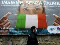 Affiche Italie