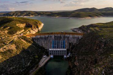 Boquilla Dam _ NYT