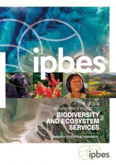 IPBES report