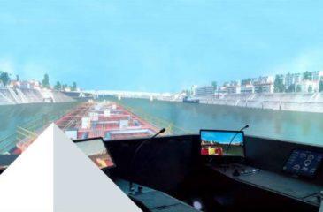 PDS simulateur de navigation 2