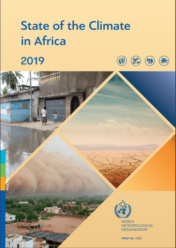 State of the climate in Africa OMM