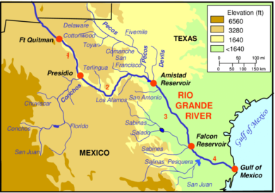 The-Lower-Rio-Grande-River-with-study-Reaches-1-2-3-and-4