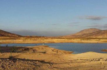 barrage Aoulouz_Maroc